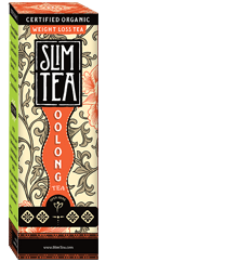 One Month Supply of Certified Organic SlimTea