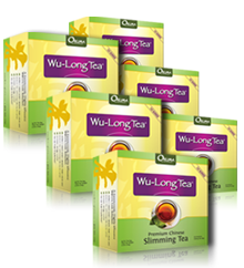 Wu-Long Tea 4 Month Supply