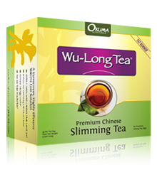 Wu-Long Tea 1 Month Supply