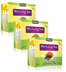 Wu-Long Tea 2 Month Supply